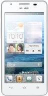 Huawei Ascend G525 Smartphone With Dual Sim Slot Black