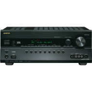 ONKYO 7.2-Channel Home Theater Receiver TX-SR608