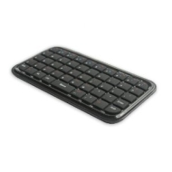 SAI Super-Quality Wireless Mini Bluetooth Keyboard For iPad, Computers, iPhone 4, PS3 and Smart Mobile Phones - USB Interface - Cable Included