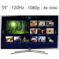 Samsung 55F6350 Series (UN55F6350 / UE55F6350 / UA55F6350)