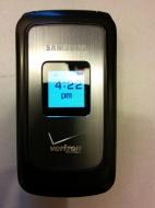 Samsung Knack
