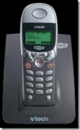 Skype Wireless Phone
