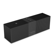 TaoTronics Wireless Speaker Bluetooth Speaker Portable Speaker (Bluetooth 4.0, High Fidelity Audio, Built-in Microphone, LED Light, A2DP Profiling, 6