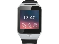 Xlyne X29W, Smart Watch, Silikon, 19.5 cm, Schwarz