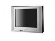 "Daewoo DTY / DTZ G2 Series TV (21"", 29"")"