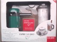 Black & Decker EE200 Expresso O Mio - Expresso Maker