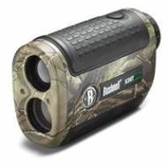 Bushnell Scout 1000 ARC - Rangefinder ( laser ) 5 x 24 - built-in inclinometer - black