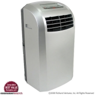 EdgeStar Extreme Cool 12,000 BTU Portable Air Conditioner - Remanufactured