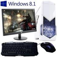 Fierce Ultra Fast Desktop