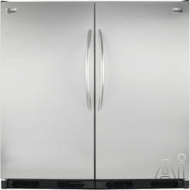 Frigidaire Freestanding Upright Freezer PLFH1779GS