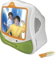 GPX Crayola YCTVD1316 13 in TV / DVD Combo