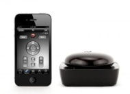 Griffin Beacon Universal Remote Control for iPod touch iPhone and iPad