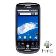 HTC myTouch 3G Quad-Band Unlocked Phone (Black)