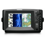 Humminbird FISH FINDER, 858C COMBO