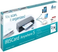 IRIS IRISCard Anywhere 5