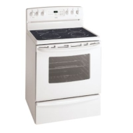 "Kenmore 30"" Self-Clean Freestanding Electric Range 9641"