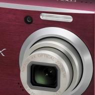 Nikon Coolpix S610