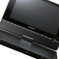 Sony DVP FX850