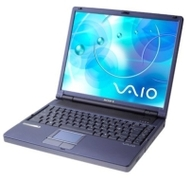 Sony VAIO FRV28