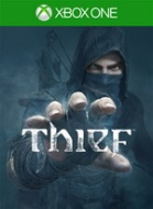 Thief PlayStation 3 SQUARE ENIX