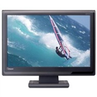 "Viewsonic Value Series Q2162WB 21.6"" Black"