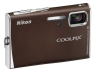 Nikon Coolpix S51