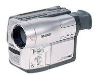 Samsung SCL-520 Hi8 Camcorder
