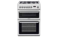 Hotpoint HAG60P Cooker