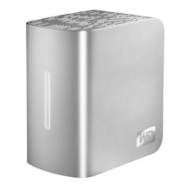 Western Digital WDH1Q20000E MY BOOK Studio Edition II