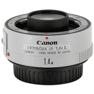 Canon Ef 1.4x ii Extender