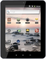 COBY Electronics COBY Kyros Internet Tablet MID8127