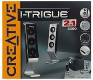 Creative Labs Itrigue Speakers