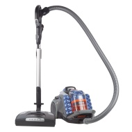 Electrolux EL4101A - Ergospace HEPA Canister Vacuum - Black