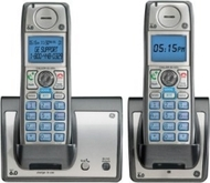 DECT 6.0 Cordless phone (1 x Phone Lines)