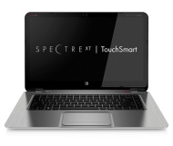 HP Spectre XT TouchSmart 15-4000eg Ultrabook