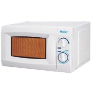 Haier Compact Size Microwave Oven
