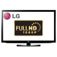 "LG LD450 Series LCD TV (32"", 37"", 42"")"