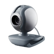 Logitech Webcam C500