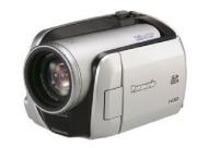 Panasonic SDR-H 20