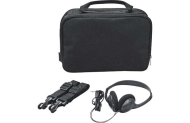 Portable 10 Inch DVD Gadget Bag