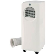 B&Q Mobile AIR Conditioner 9000BTU