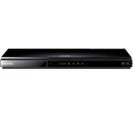 Samsung 2d Blu-ray Disc Player With Built-in Wifi