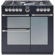 Stoves Richmond 900 DFT