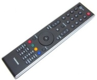 NEW GENUINE TOSHIBA TV REMOTE CT-90344 CT90344