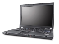 ThinkPad T61 (Core 2 Duo Processor T7300 2.0GHz, 1GB RAM)