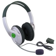 XBOX 360 Live Headset MicroPhone HeadPhone for XBOX 360