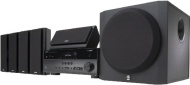 Yamaha YHT-797 5.1-Channel Network Home Theater System