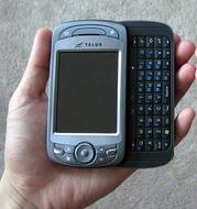 HTC Mogul / XV6800 / PPC6800 / P4000