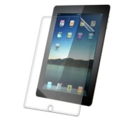 ZAGG INVISIBLE SHIELD HD - IPAD SCREEN