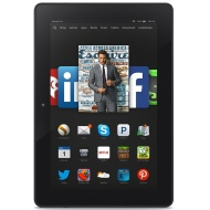 Amazon Kindle Fire HDX 7 (2013)